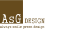 自然石風の敷石と新しいカタチのポスト 2014.07.24|福井県福井市のエクステリア「株式会社オーエスジー・デザイン」